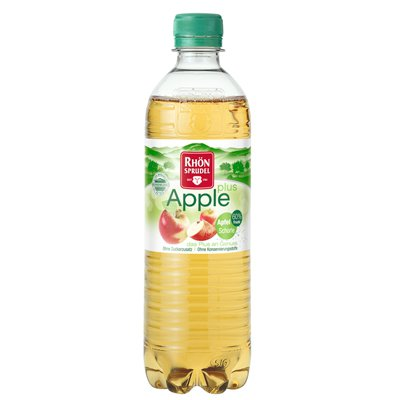 Apple Plus с яблочным соком 0,75л пэт (6шт)