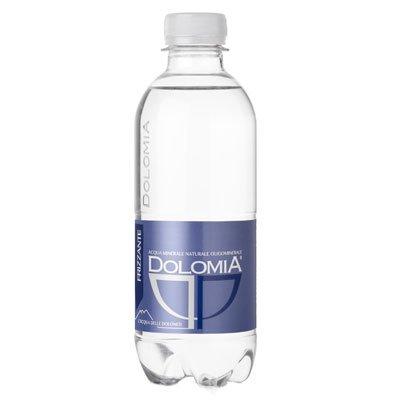 Dolomia Elegant 0.3 литра, газ, пэт, 6шт. в уп.