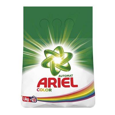 Стиральный порошок ARIEL Автомат Color 1,5 кг