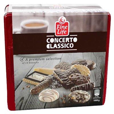 ������� Concerto Classico �/� 1000� (1��.)