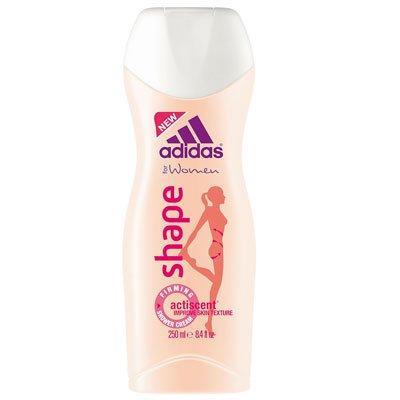 Гель для душа Adidas форма 250мл (1шт)