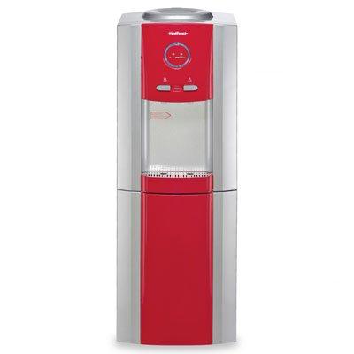 Кулер HotFrost V730CЕS red
