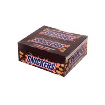 Snickers 55г (48шт.)