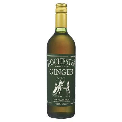 Безалкогольный имбирный напиток Rochester Ginger (725 мл)
