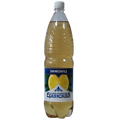 Еринская Лимонад 1,5л. пэт (6шт)