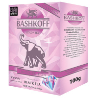 Чай черный Bashkoff Tea Limited Edition FBOP Special с типсами 100 гр