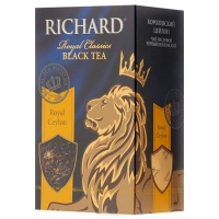 Чай Richard Royal Ceylon 90 гр