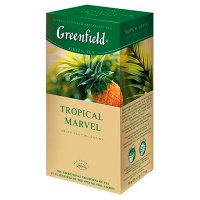 Greenfield / Гринфилд Tropical Marvel (25пак)