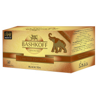 Чай черный Bashkoff Tea Limited Edition 25 пак