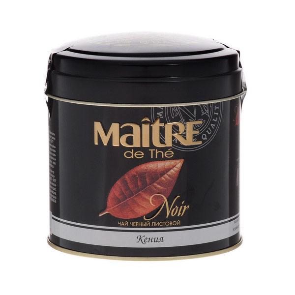 купить чай Maitre De The