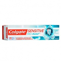 Зубная паста Colgate Sensitive Pro-relief 75 мл.