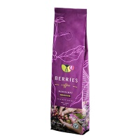 Кофе Berries Coffee Эфиопия Йиргачиф в зернах м/у 250 гр